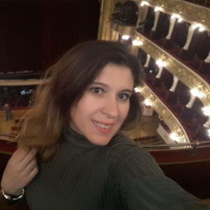 Profile photo of Bilge Maraz